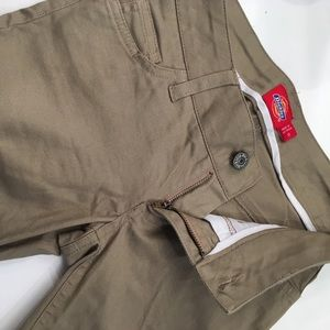 Dickies Khaki Pants